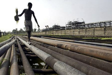 NNPC, NARTO, others partner to curb  pipeline vandalism