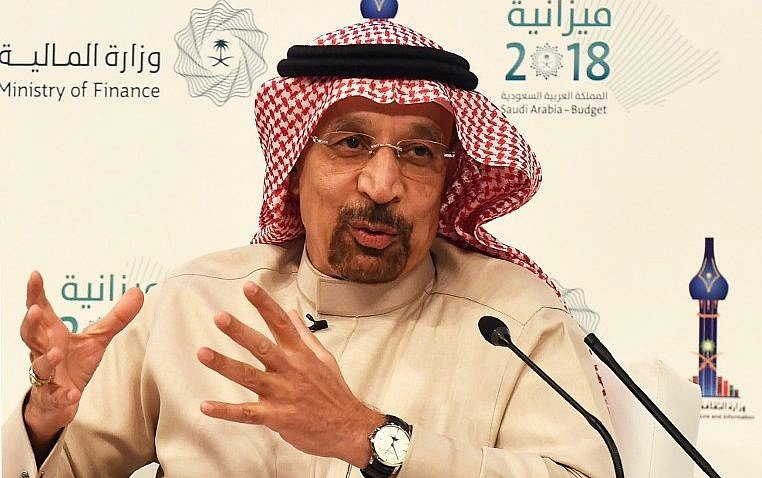 Saudi FDI up in first half of 2020 as economy shows resilience - minister