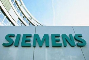 Siemens to give shareholders 55% of Energy business spin-off