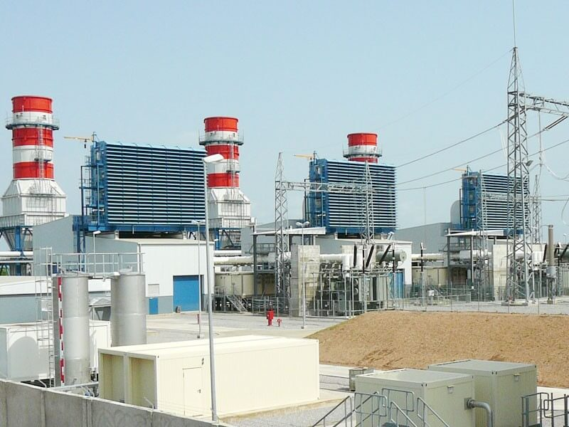 Presidency clears air over $1.2bn Azura-Edo power project