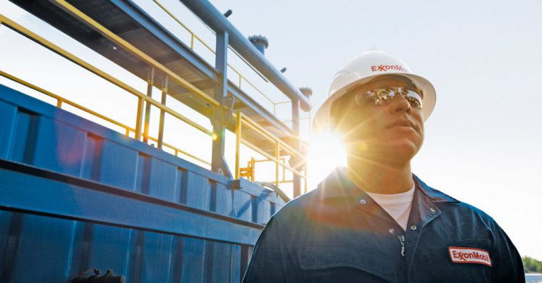 ExxonMobil expects $200m loss over job cuts