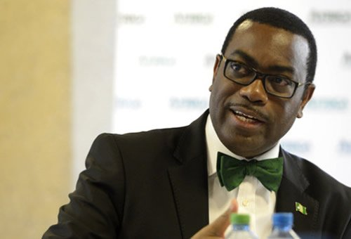 TUC berate independent investigation of Adesina at AfDB