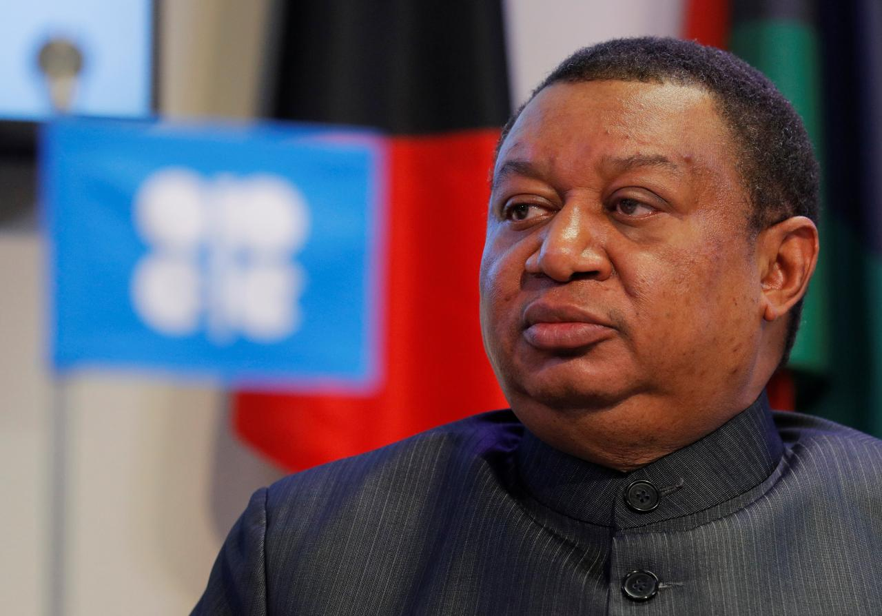 Crude oil to remain dominate fuel in global energy mix - Barkindo