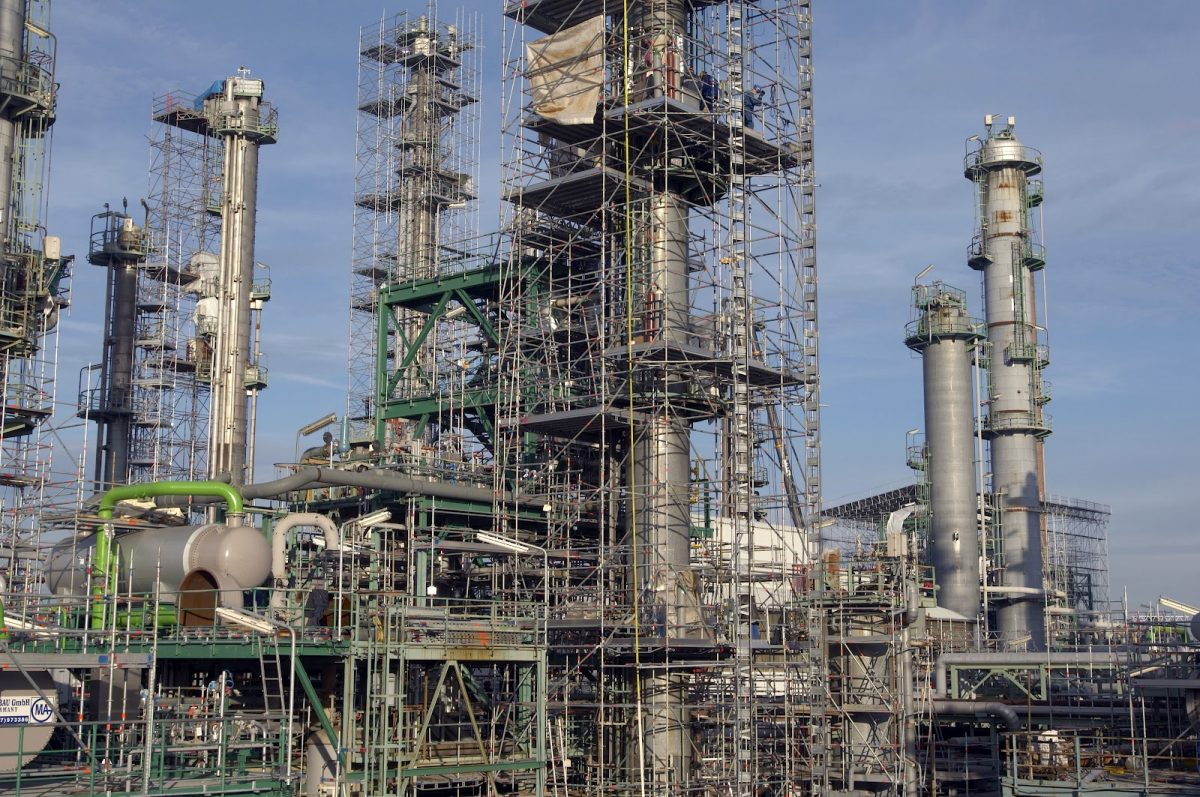 MOMAN wants Nigeria to stop further loses on refineries