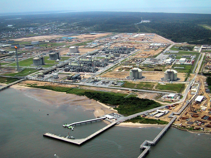NLNG signs 10-year 500,000 tonnes gas deal with Vitol