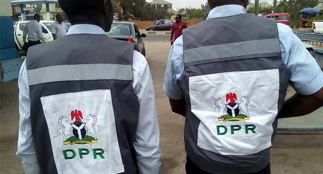 DPR pledges support to EFCC against oil theft