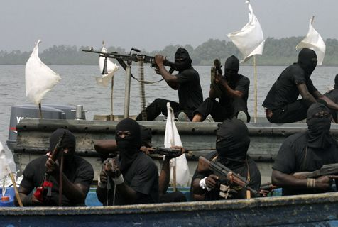 Coastal communities send SOS to NDDC over pirate attacks