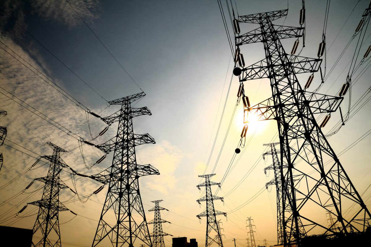 TCN says working on collapsed power grid