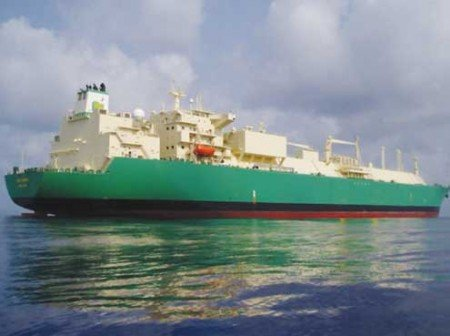 Why NLNG vessels are not flagged in Nigeria – NLNG Shipping