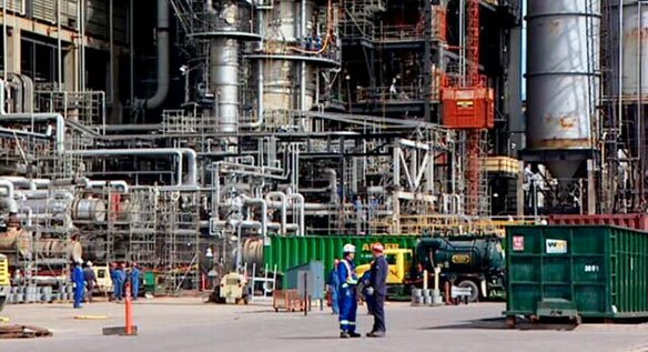 Building local refineries won't bring down prices as expected- MOMAN