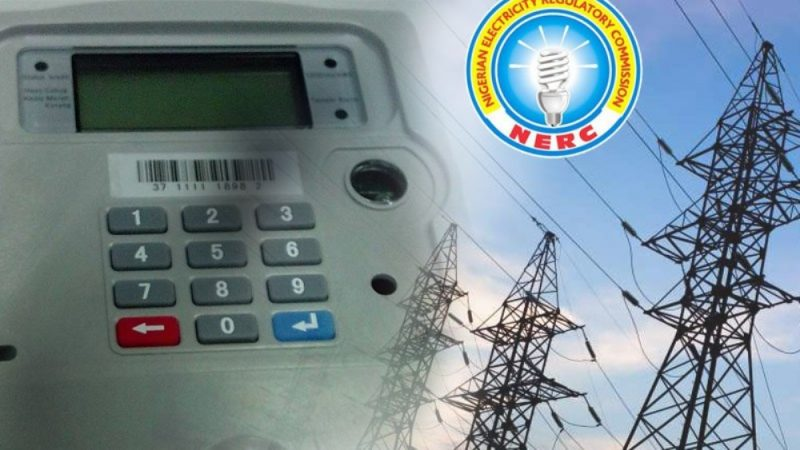 Metering: NERC moves to defer FG's 35% importation levy