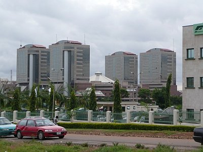 NNPC's oil, gas sale dips by 12% to $855m in one month