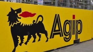 Nigerian Agip Oil Company, NAOC