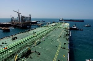 Saudi crude loadings fall in Sept after attacks - trackers