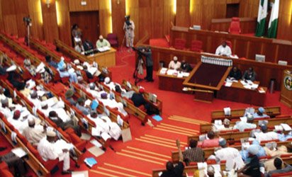 Senate approve agency for solid mineral development