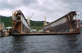 Group threatens to shutdown NIMASA over floating dockyard