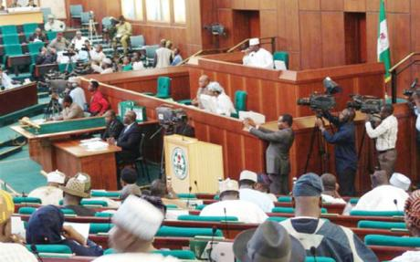 Reps Committee talks tough over oil spills
