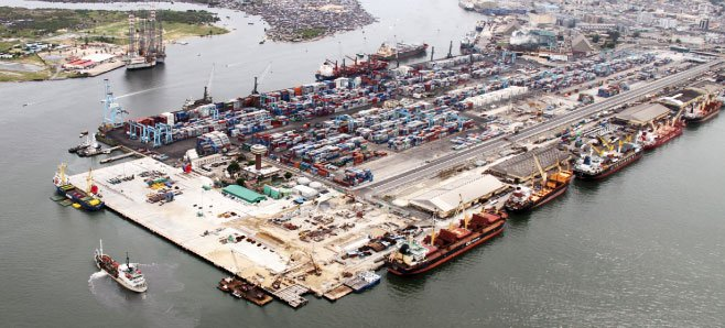 Ports management, security team at discord over facilities protection