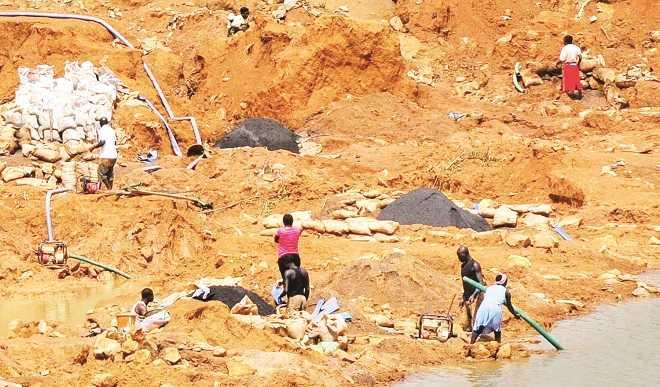 Nigeria's mining sector generates least VAT in H1 2018