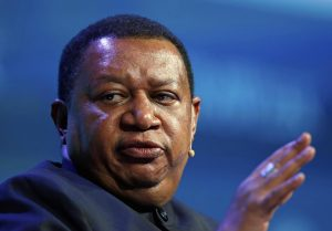 Barkindo gets Euroknowledge Oil and Gas African Icon award