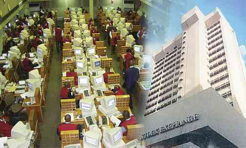 NSE: Conoil gains, trailed by Ardova, Japaul