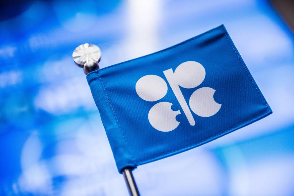 OPEC+ crude production rises by 450,000b/d in March