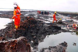 stakeholders task HYPREP on best standard for Ogoni cleanup