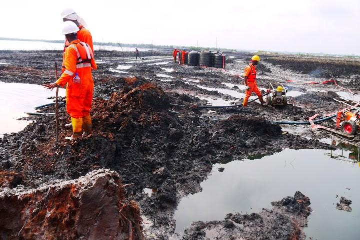 HYPREP handover of 16 sites to contractors, monumental fraud - ERA