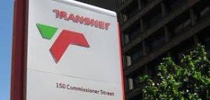 Transnet unauthorised spending soars, overshadows revenue rise
