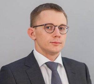 Alexei Sazanov