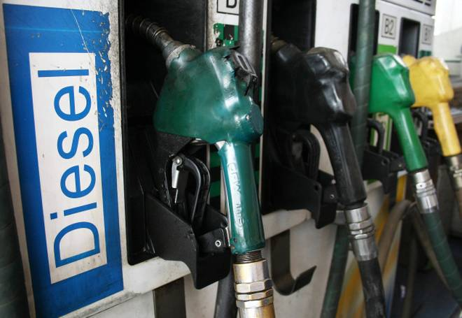Column: Global diesel margins leave refiners under pressure