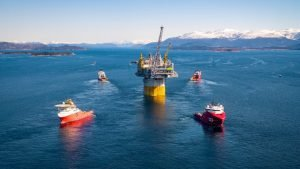 Curious case of Norway's 60 million barrels of missing oil