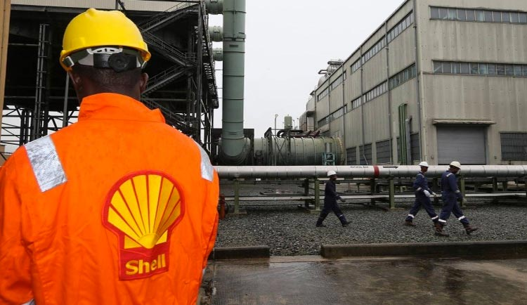Oil spill from SPDC pipeline rocks Rivers community