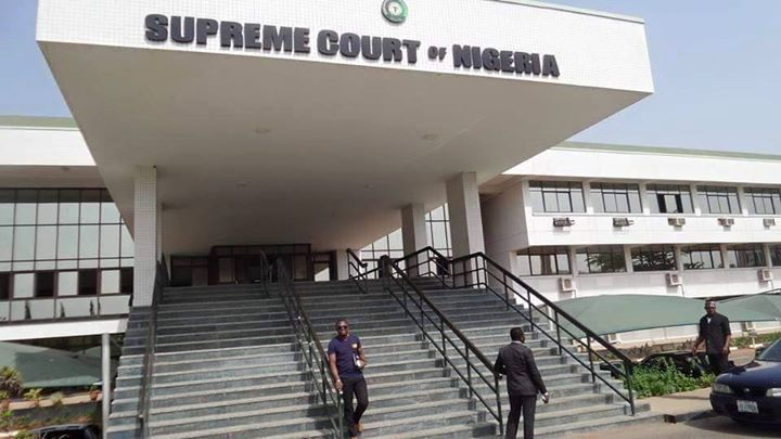 Soku oilfield: Supreme Court strikes out Bayelsa suit