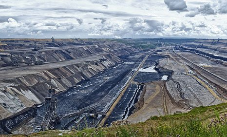 Germany's biggest state wants at least $11.5 bln for exiting coal