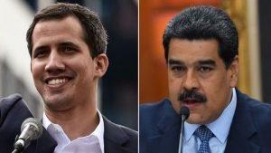 Venezuela's Guaido orders new boards for PDVSA, Citgo
