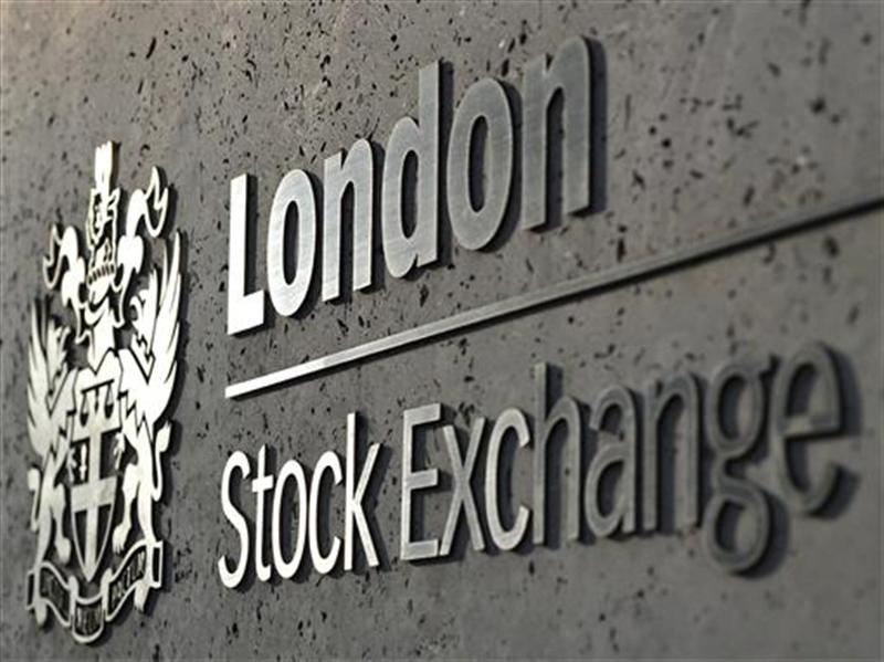 Mining, energy stocks boost FTSE 100, stronger pound limits gains
