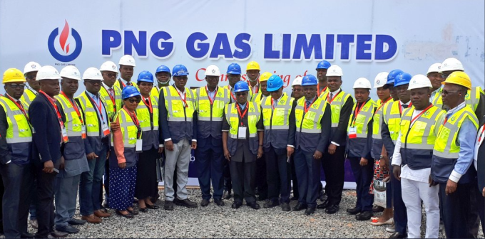 NNPC to deploy gas resources for Nigeria's economic growth