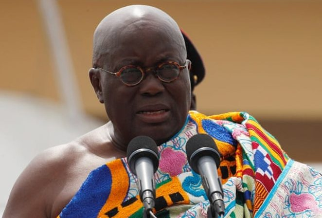 Ghana to miners: 'Respect the land that provides the riches'