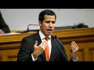 Venezuela opens investigation into opposition