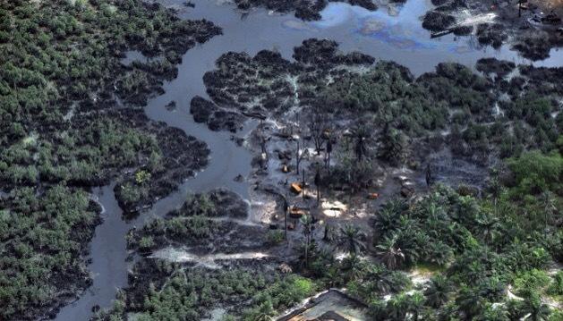 Oilwatch Nigeria demands halt to fossil fuel extraction, mining