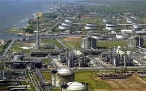 Power outage forces drop in Nigeria's oil export volume