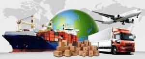 Nigerian Freight forwarders