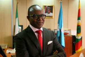 Nigeria's Petroleum Minister Kachikwu, Saudi officials discuss investment options