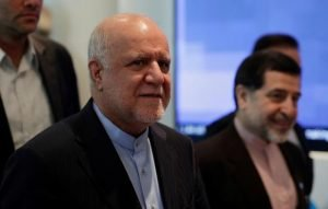 Nations using oil 'as a weapon' causing damage to OPEC -Iran oil minister