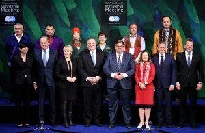 U.S. sinks Arctic accord