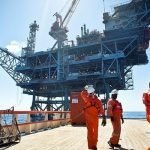 Norway union threatens to take up to 937 offshore rig workers on strike