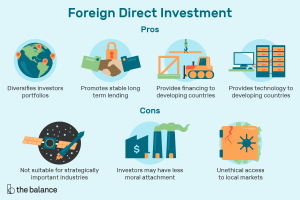 Africa sees increase in foreign investment, bucking global trend