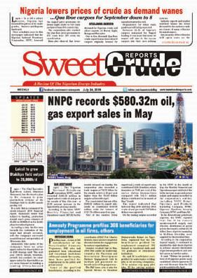 The Nigerian National Petroleum Corporation, NNPC
