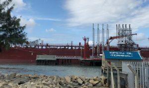 Kenya's first crude oil export sparks demands over revenue sharing